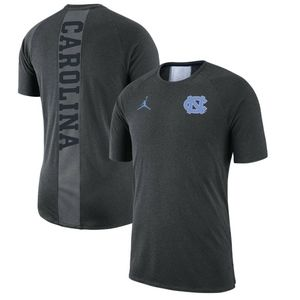 $70 North Carolina UNC Jordan Tech Cool shirt NEW